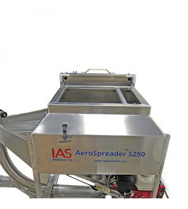 AeroSpreader S250 Feed Broadcaster
