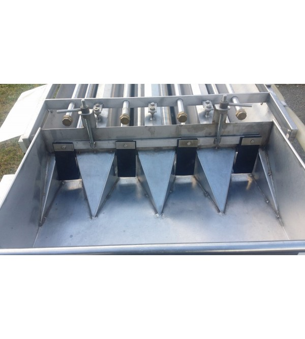 Sparco Fish Grader