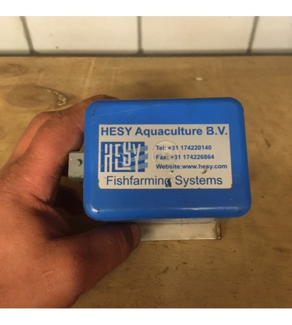 Hesy Motors for Cleaning Outlet
