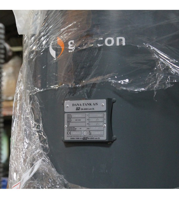 Gazcon On-site Oxygen Generator