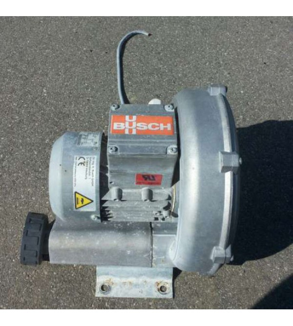 Busch Blowers (Samos SB 0140 D)