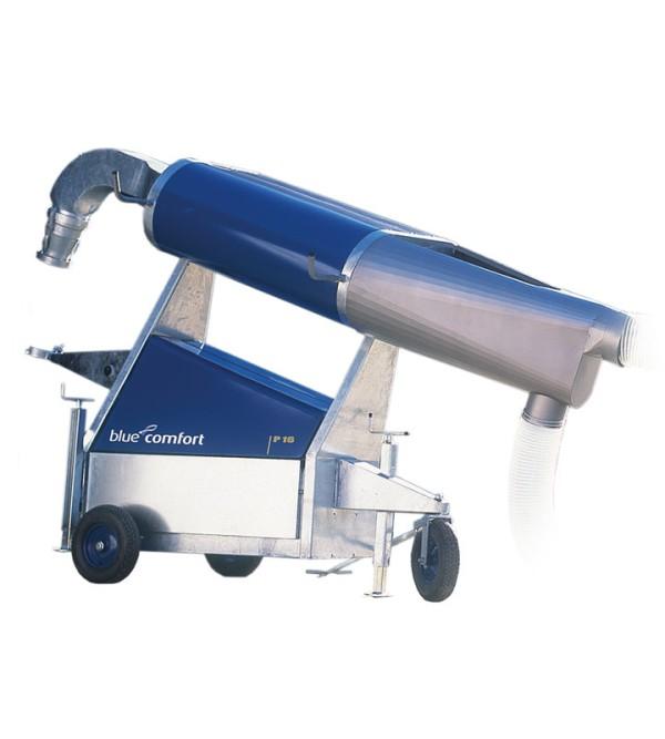 Blue Comfort P16 Vacuum Fish Pump
