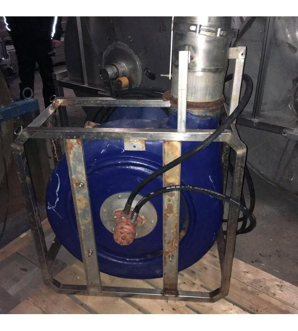 Kjaergaard Fish Pumps