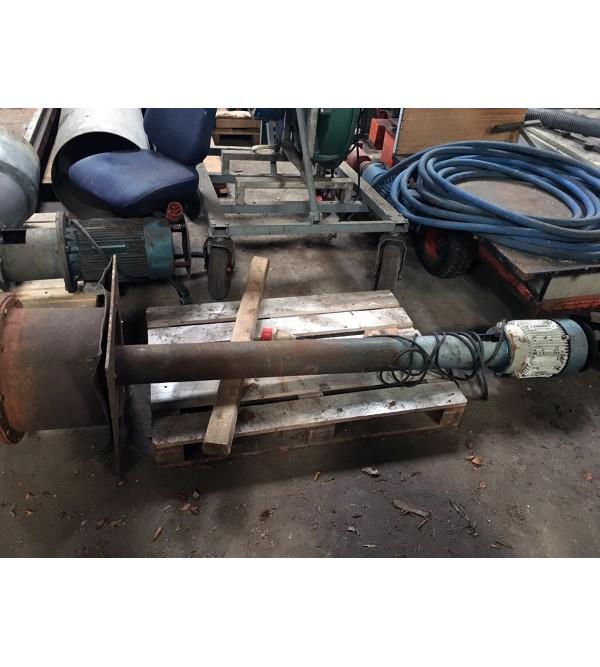Grimstrup Water Pump 399908 GMBET